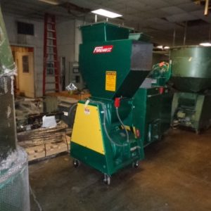 Foremost Model HD-6 (30) Horse Power Grinder- available in as is condition or refurbished