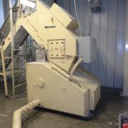 Nelmor Model G2045 (75) Horse Power Granulator- Complete system