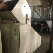 Cumberland Model 2036 (60) Horse Power Granulator