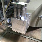 Conair Model SB-72-192 Surge Bin- 8000 pound capacity