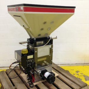 Maguire Model WSB 420 Weigh Scale Blender