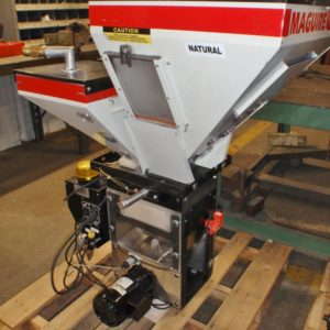 Maguire WSB-240 R blender - refurbished