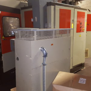 Sidel SBO 4/6 PET Reheat Stretch Blow Molding Machine