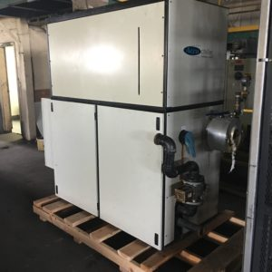2004 Thermal Care (30) ton Water Cooled Chiller
