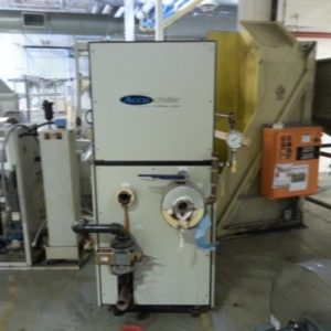 ThermalCare Model LQ2W3004 (30) Ton Water Cooled Chiller