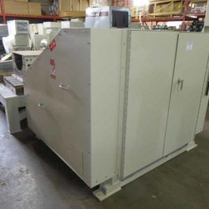 Nelmor Model G2045 (50) Horse Power Grinder- Rebuilt