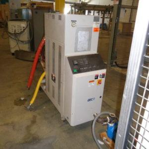AEC Temperature Control Unit