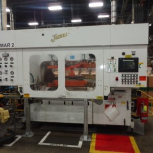 2006 model 135 Injection Blow Molding machine