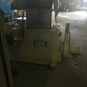 Conair Wortex Model JC10L (20) Horse Power Granulator