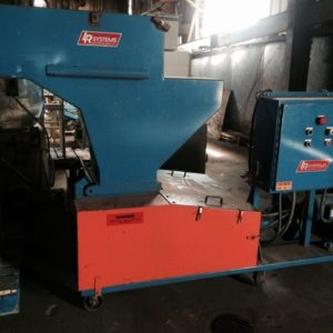 LR Systems Model SG300 Granulator