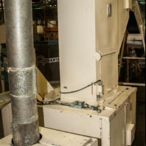 Rapid Model 1224 (50) HP grinder