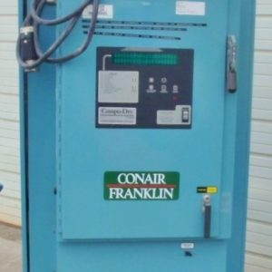 Conair Franklin Model CD400 Material Dryer