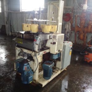 Ideal Tool and Manufacturing Reaming Machine
