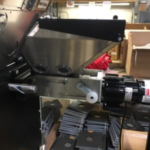 Maguire Model AWF-4 Additive Auger Feeder