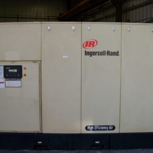 2000 Ingersoll Rand Model EP 250 Low Pressure Air Compressor