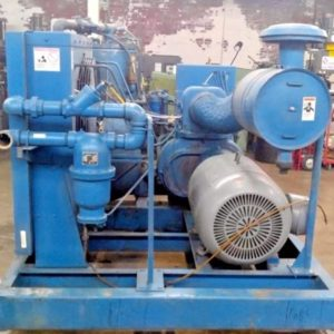 1994 Quincy Model QSI-1000 Low-Pressure Air Compressor