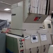 1999 Nelmor Model 1634 GRANULATOR3