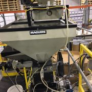 Maguire Model WSB 221 Weigh Scale Blender