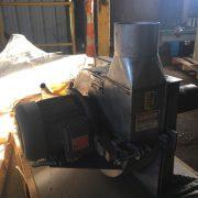 Sterling 5 horse power blower