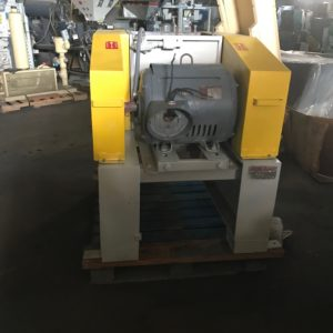 Foremost Model SHD-5B (40) Horse Power Granulator