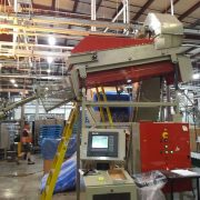 Sidel SBO 10 Stretch Blow Molding Machine pic 1