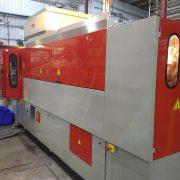 Sidel SBO 10 Stretch Blow Molding Machine pic 3