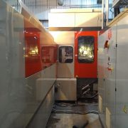 Sidel SBO 10 Stretch Blow Molding Machine pic 5
