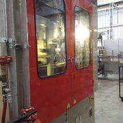 Sidel SBO 10 Stretch Blow Molding Machine pic 8