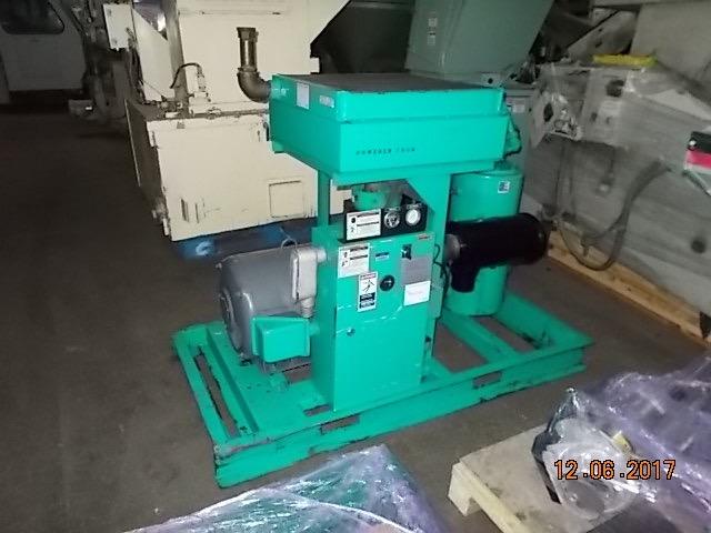 Sullivan Palatek Model 50 UD 50 Horse Power Low Pressure Air Compressor