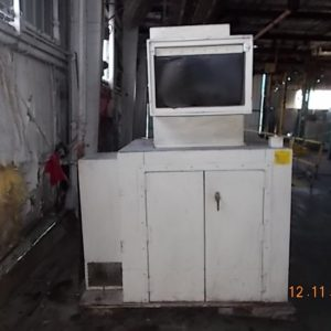 Nelmor Model G1424 MB Granulator