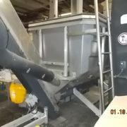 2007 Sidel Model SBO 8/10 (Universal) PET Stretch Blow Molding Machine