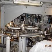2005 Sidel Model SBO 12 (Series 2+) PET Stretch Blow Molding Machine