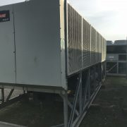Trane Model RTAC 200 (200) Ton Air Cooled Chiller