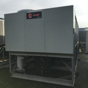 2009 Trane 150 ton chiller