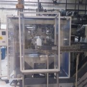 Uniloy Milacron Model HSM 10:D Continuous Extrusion Blow Molding Machine 4