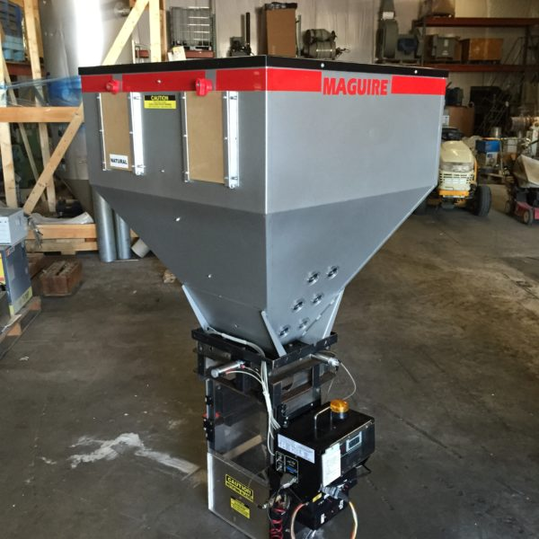 Maguire Model WSB 440 Weigh Scale Blender