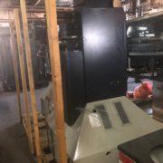 Conair Model TB 250-4 Weigh Scale Blender