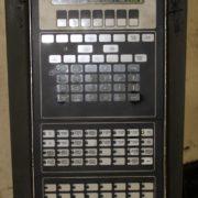 Cincinnati Milacron Dual 35 Pound Accumulator Head Blow Molding Machine