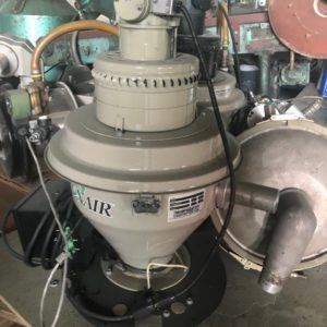 Conair Model DB-12 Vacuum Loader