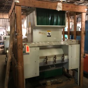 Akei 30 Horse Power Grinder