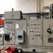 Uniloy Springfield Model SF-400 Low Pressure Structural Foam Machine