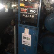 Worthington Low Pressure Air Compressor