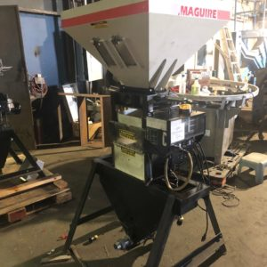 Maguire Model 220 Weigh Scale Blender