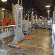 Dyco Model 3722 Automatic Bagging Machine