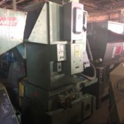 Nelmor Model G1620 M1 (25) Horse Power Granulator