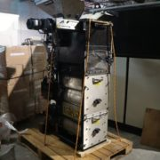 Maguire Model WSB 1842 Weigh Scale Blender