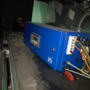 Uniloy Model 10041 Trimming Machine