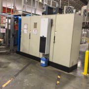 Sidel Model SBO 28 PET Reheat Stretch Blow Molding Machine