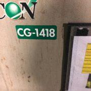 Conair Model CG-1418 Grinder