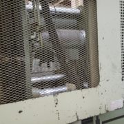Nissei Model FS360S140ASE 398 Ton Injection Molding Machines
